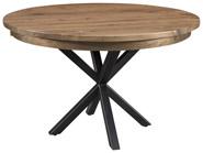Brooklyn Single Pedestal Dining Table