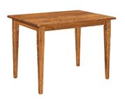 Dayton Leg Dining Table