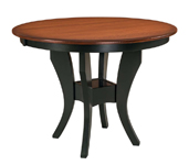 Imperial Single Pub Table