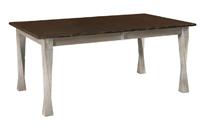 Lexington Leg  Dining Table