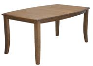 Gallery Leg Table