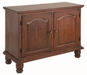 Governors Credenza