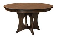 Silverton Pedestal Table