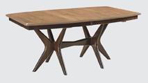 West Newton Trestle Table